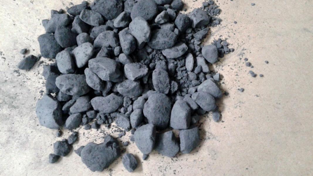 Смесь металлургическая карбида кремния 2-20мм